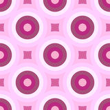 Retro pattern Stock Images