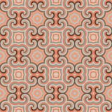 Retro pattern Royalty Free Stock Photo