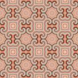 Retro pattern Royalty Free Stock Photo