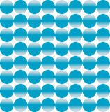 Retro pattern background Royalty Free Stock Photos
