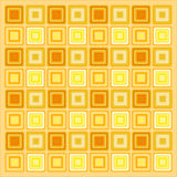 Retro pattern background. 70s retro pattern background wallpaper Stock Photography