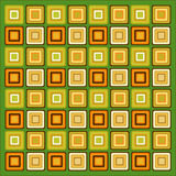 Retro pattern background. 70s retro pattern background wallpaper Stock Photos