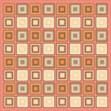 Retro pattern background  Stock Photos