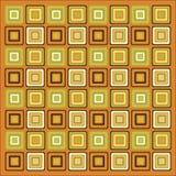 Retro pattern background  Stock Image