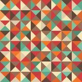 Retro pattern. Stock Photos