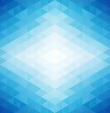 Retro pattern of geometric shapes. Colorful mosaic Stock Photo
