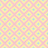Retro pattern of geometric shapes. Vector , eps-10 Royalty Free Stock Photography