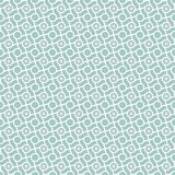 Retro pattern with lines and circles. Abstract geometric retro pattern, lines and circles.  Seamless vector background. Plain colors - easy to recolor Royalty Free Stock Photo