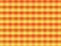 Retro pattern with orange Royalty Free Stock Photo