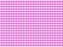 Retro pattern with pink Stock Photography