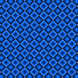 Retro pattern with squares Royalty Free Stock Image
