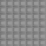 Retro pattern with squares Royalty Free Stock Photo