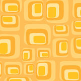 Retro pattern vector Royalty Free Stock Photography