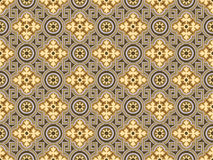Retro patterns. Illustration of retro patterns. Also includes vector .eps format vector illustration
