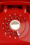 Retro Phone Royalty Free Stock Images