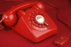 Retro Phone Royalty Free Stock Image