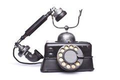 Retro Phone Royalty Free Stock Photography