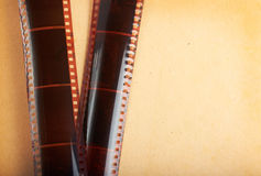 Retro photo album background Royalty Free Stock Images