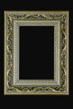 Retro photo frame Stock Photos