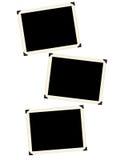 Retro photo framework
