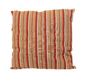 Retro pillow Royalty Free Stock Photos