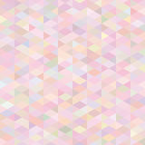 Retro pink soft pattern background Stock Image
