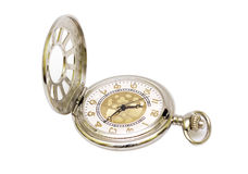 Retro Pocket Watches Stock Images