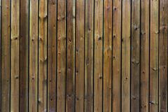 Retro portello di legno immagine stock