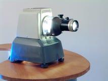 retro projektor Arkivbild