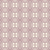 Retro purple and beige background Stock Images