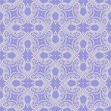 Retro purple pattern Stock Photos