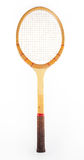 Retro racket Royalty Free Stock Photography