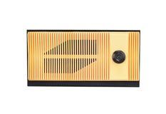 Retro radiosände Fotografering för Bildbyråer