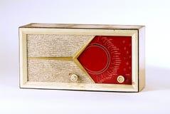 retro radiowego Obrazy Royalty Free