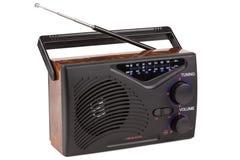 retro radiowego Obraz Stock