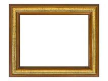 retro ramowy eleganckie Zdjęcia Stock