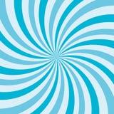 Retro ray background blue color. Vector illustration. Retro  ray background blue color. Vector illustration Stock Photo
