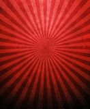 Retro rays pattern background Stock Image