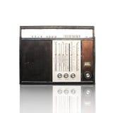 Retro recorder Royalty Free Stock Image