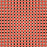 Retro red and black background. Royalty Free Stock Photos