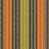 Retro reticolo geometrico senza giunte Elementi a catena nella disposizione verticale royalty illustrazione gratis