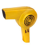 Retro revival hair dryer Stock Photos