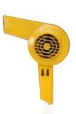 Retro revival hair dryer Royalty Free Stock Photography