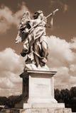 Retro Rome Arkivbilder