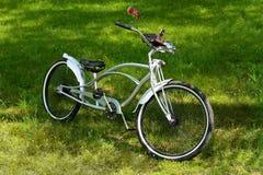 Retro rower Obraz Stock
