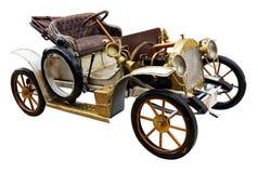 Retro samochód Obraz Stock