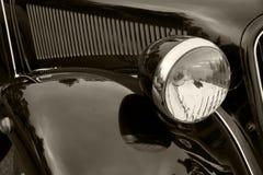 Retro samochód Fotografia Stock
