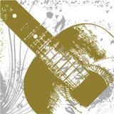 Retro schild grunge ontwerp Royalty-vrije Stock Foto