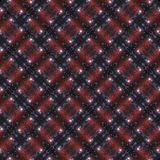 Retro seamless abstract pattern Stock Photography