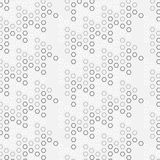 Retro seamless abstract pattern Royalty Free Stock Photos